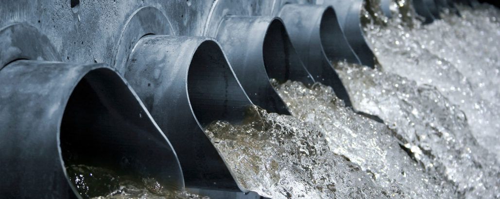 Industries - Treatment, Waste Water & Recycling