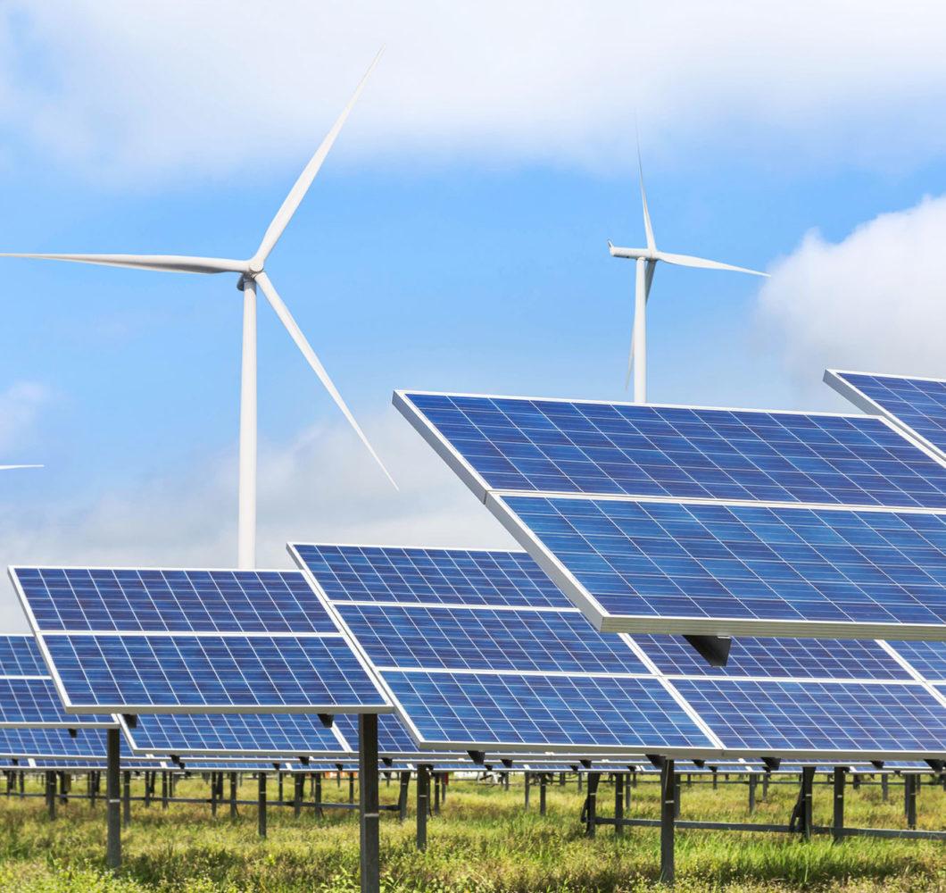 Steinhaus Branchen Energie