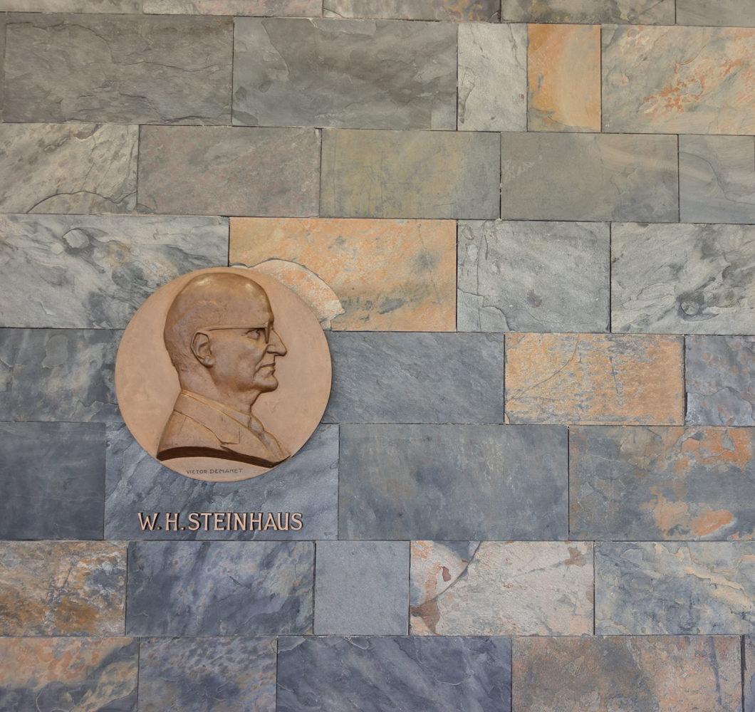 Wilhelm Heinrich