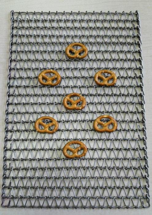Braided Link Belts