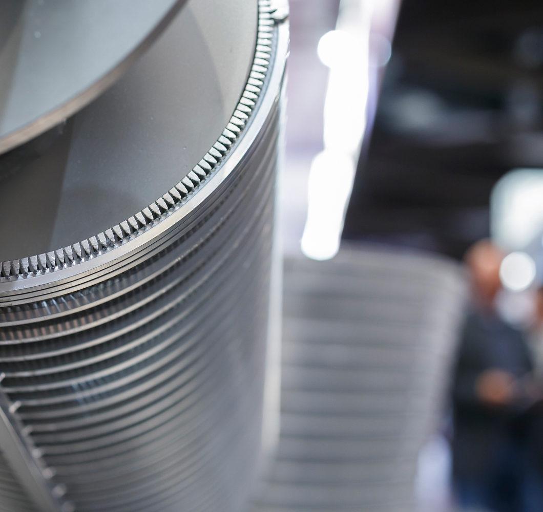 STEINHAUS OPTIMA Separator-Zylinder