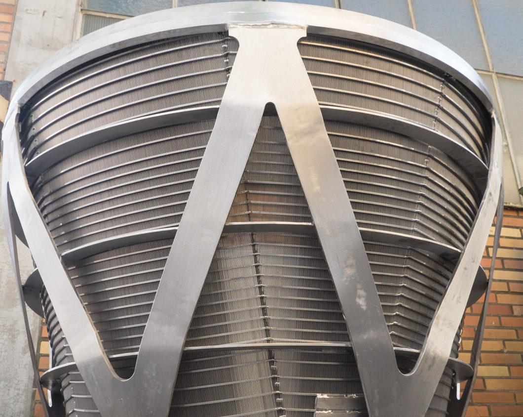 STEINHAUS OPTIMA Centrifuge Basket
