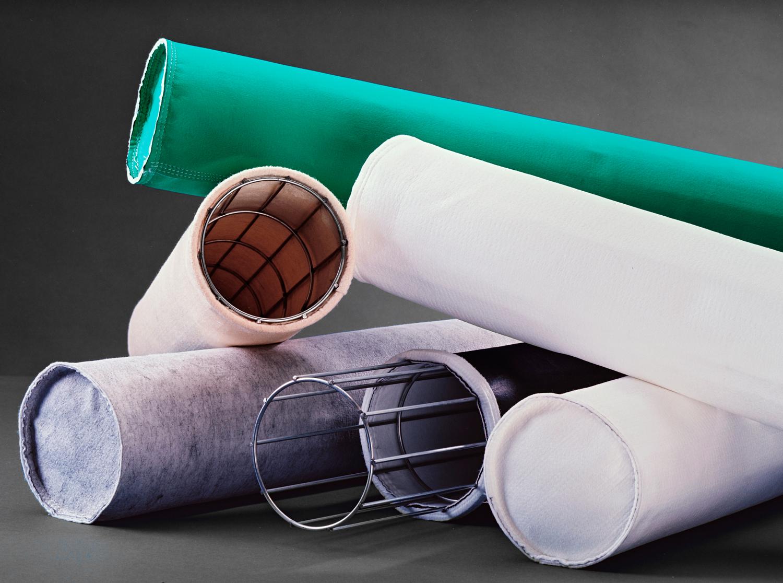 STEINHAUS Textile Filters