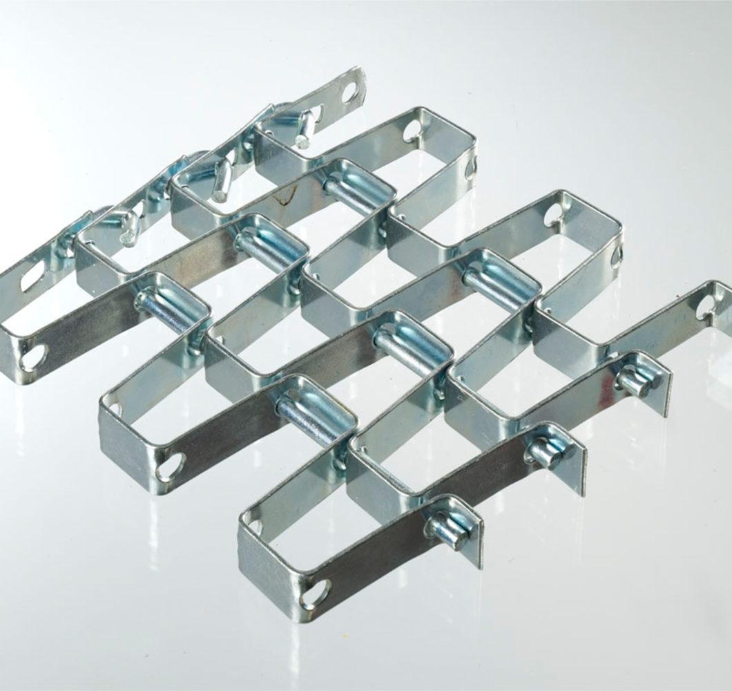 STEINHAUS Honeycomb belt of Group 1000