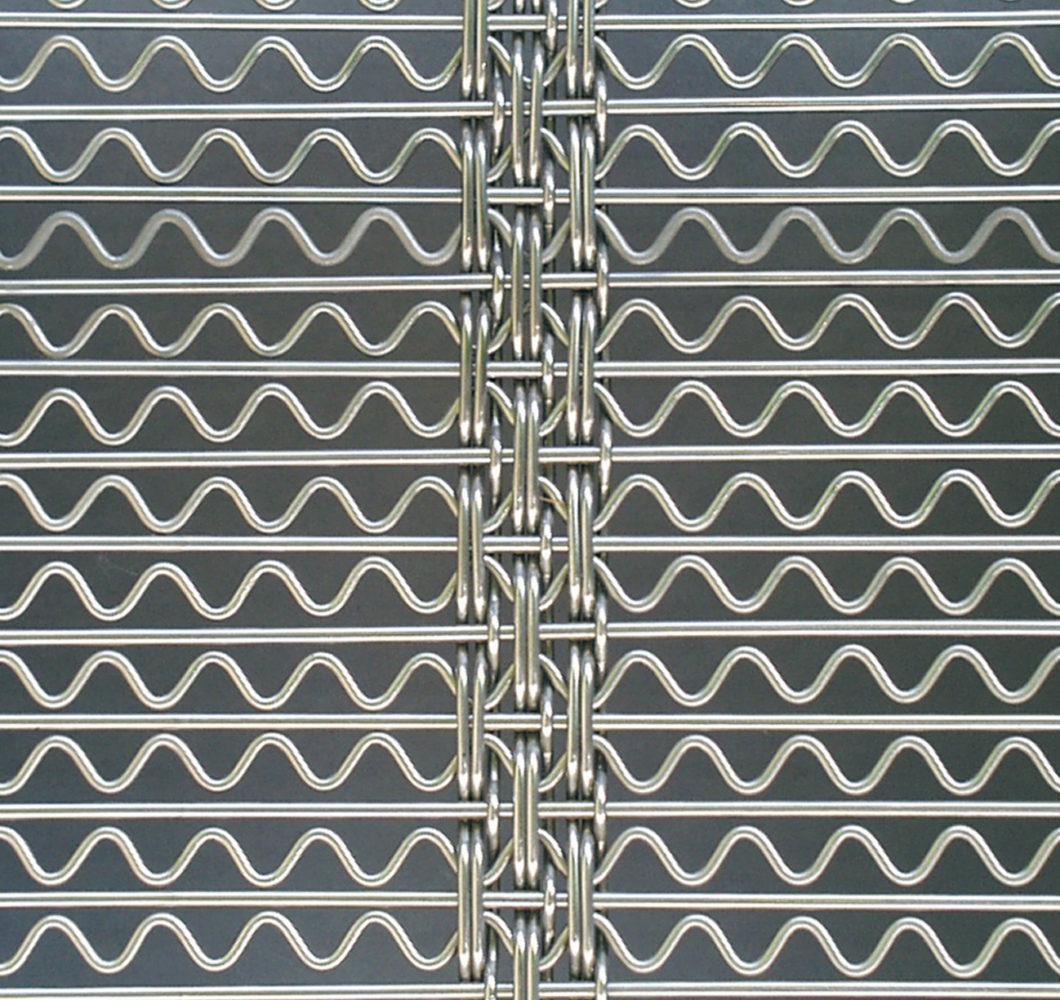 STEINHAUS TRIA® harp-mesh screens