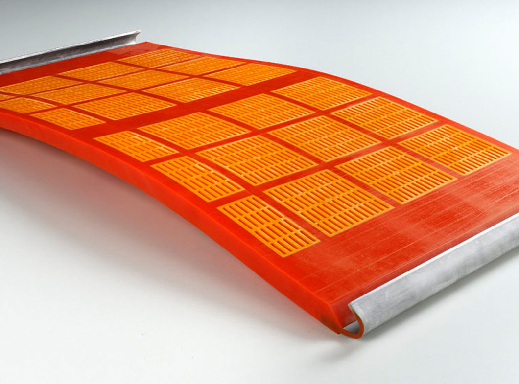 STEINHAUS Polyurethane tension screen