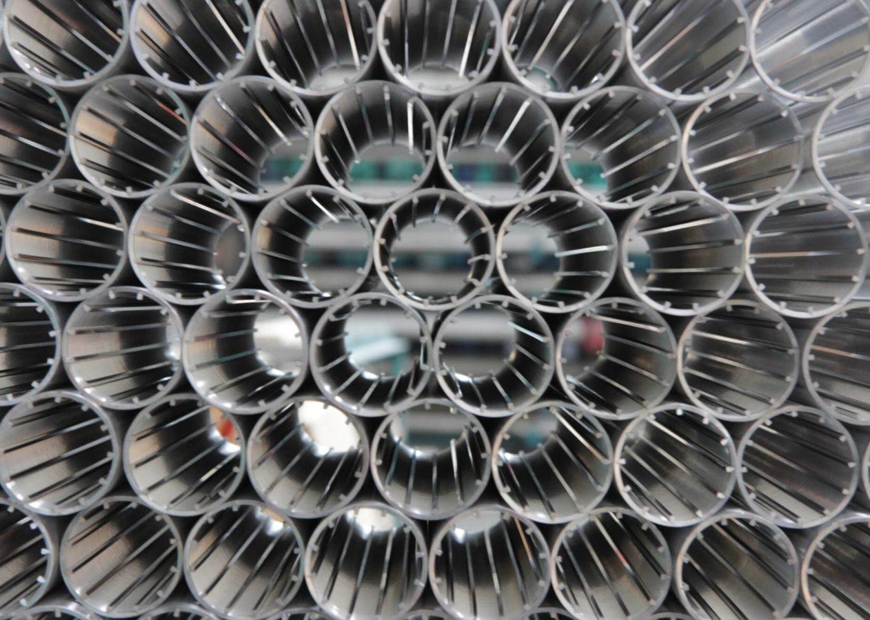 STEINHAUS OPTIMA Präzisions-Filterrohre
