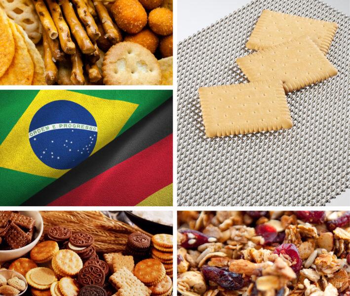 Neuer Ansprechparter für den Lebensmittelbereich in Brasilien